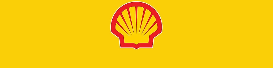 The Shell pecten on a retail service station