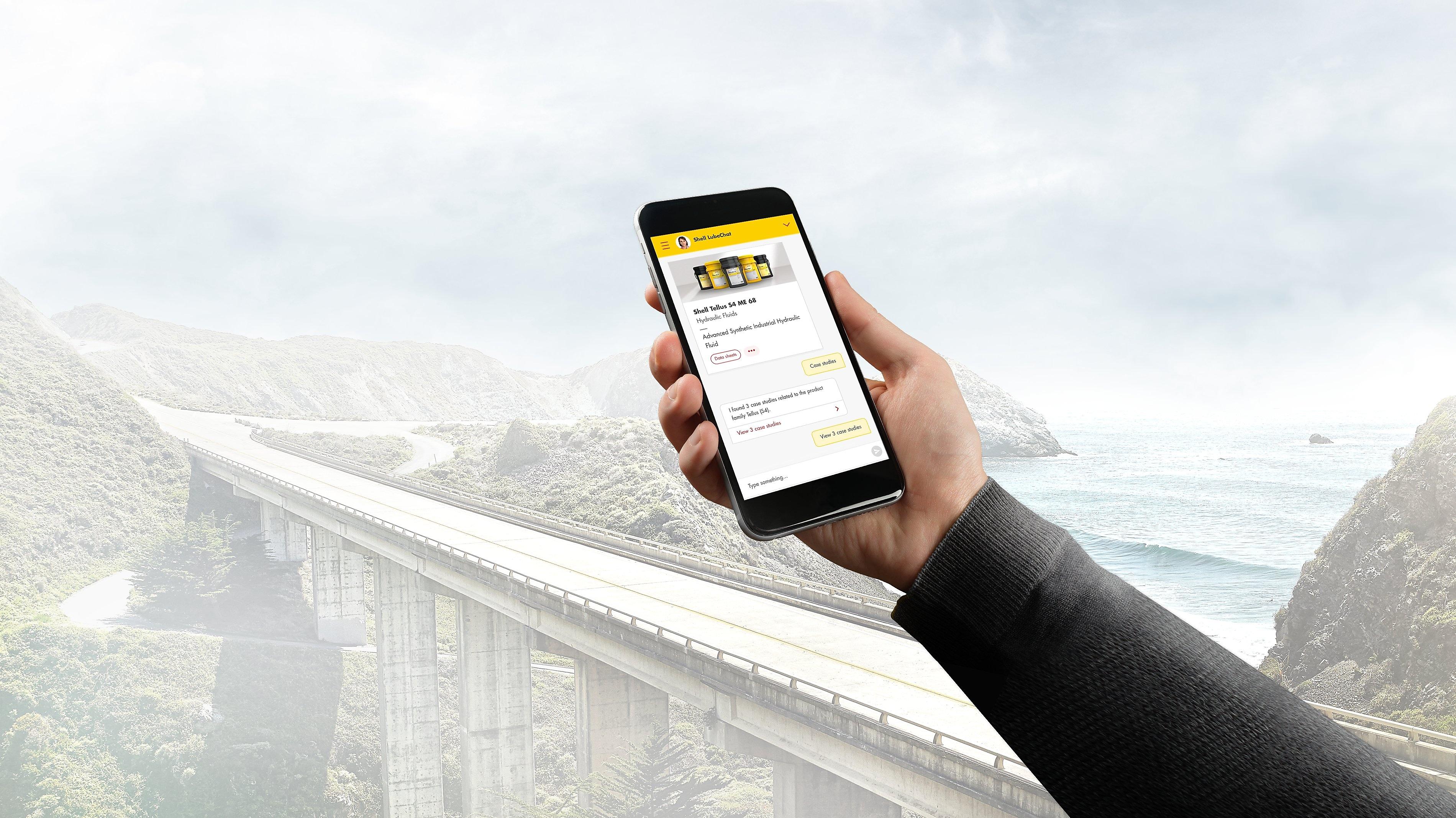 Shell LubeChat | Shell Malaysia