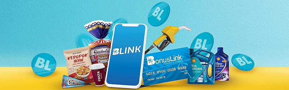 Brighter moments with BonusLink