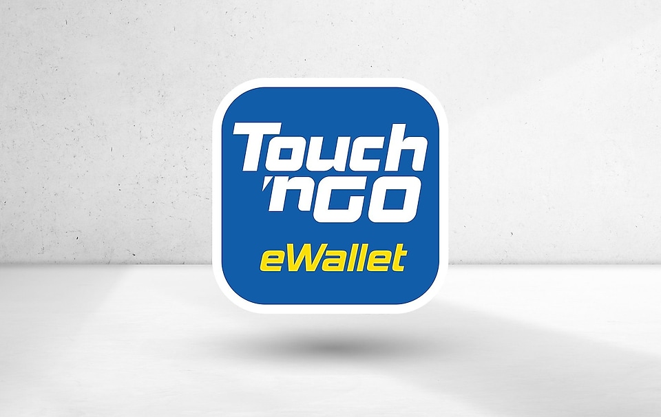 Pay with Touch 'n Go eWallet