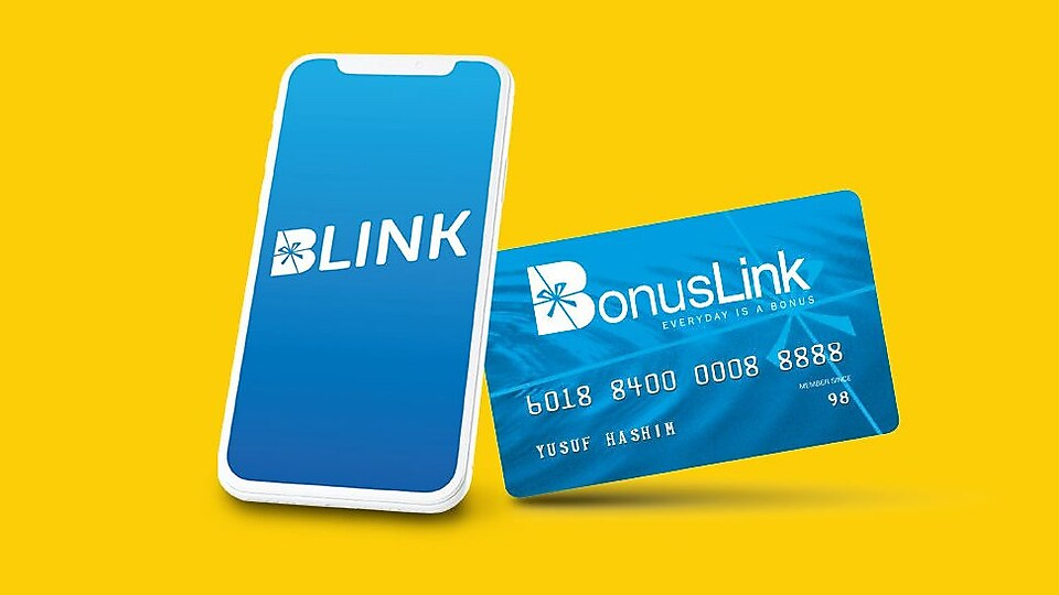 Download BonusLink to Get More Rewards